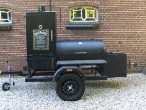 BBQ foto website Little John