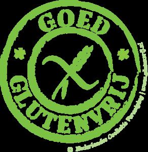 logo goed glutenvrij vlees